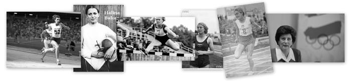 polskie kobiety sportu