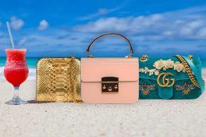 modne torebki na lato