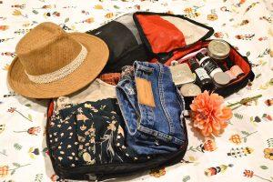 jak przygotować się do rodzinnego wyjazdu