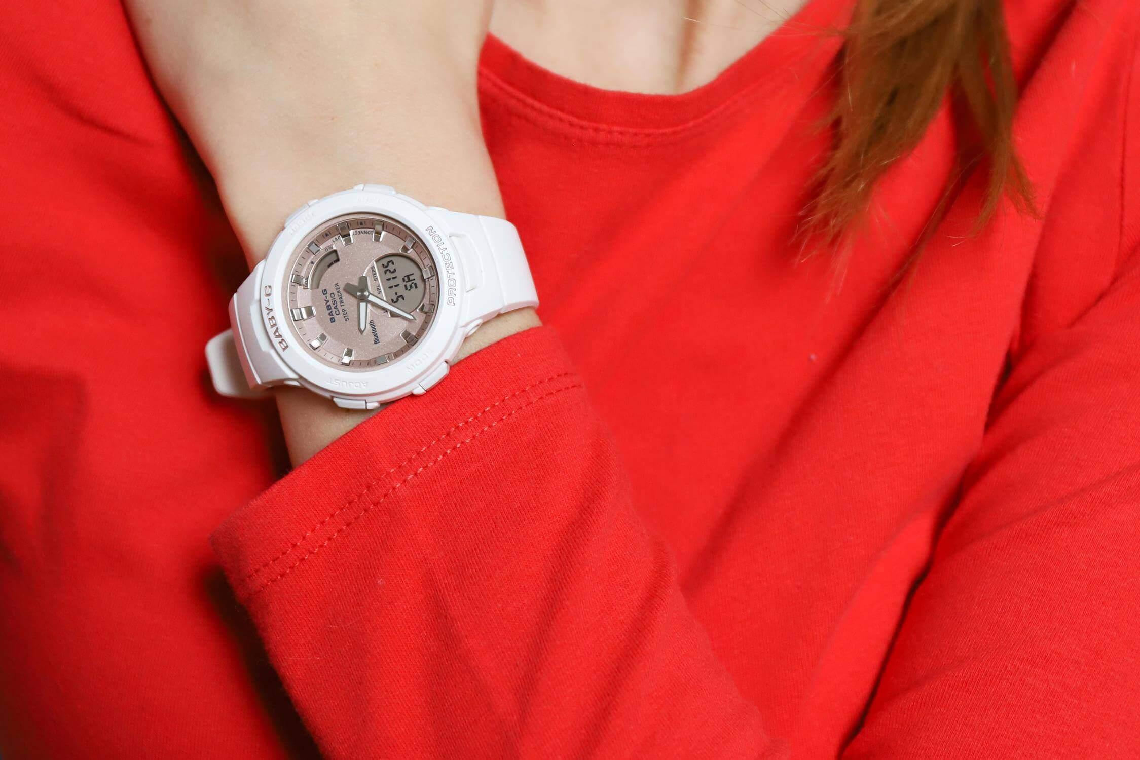 zegarek casio opinie