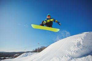snowboard-odziez